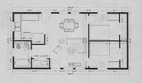 Exciting 16 Wide House Plans Ideas Best Inspiration Home Design 16 X 50 Floor Plans