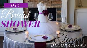 wedding shower table decorations diy bridal shower decorations plan guamnewswatch com all things