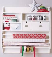 christmas wrap storage simplified bee organizing 5 gift wrap storage solutions