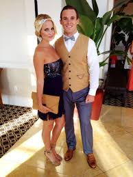 Couples 1920 U0027s Gangster U0026 Flapper Fancy Dress Costume 100 The Great Gatsby Halloween Costume Ideas Halloween