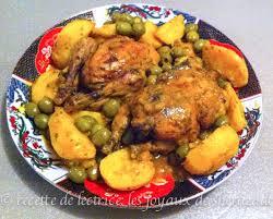 cuisiner le coquelet recette coquelet en cocotte aux olives les joyaux de sherazade