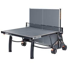 cornilleau ping pong table cornilleau 700m crossover outdoor table tennis table