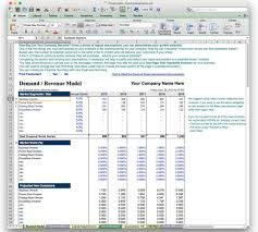 simple business model template simple business plan template word program format for sba loan