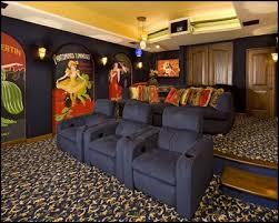 How To Decorate Home Theater Room Home Theatre Decoration Ideas Of Worthy Images About Home Theater