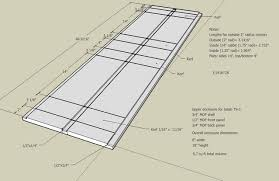 Upper Cabinet Dimensions Selah Ts 3 Upper Cabinet Shop Drawing Drawing Of The Single Mdf