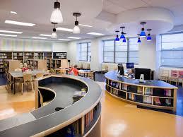 carroll library loci architecture