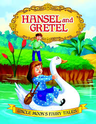 buy uncle moon u0027s fairy tales hansel and gretel at rs 56 00