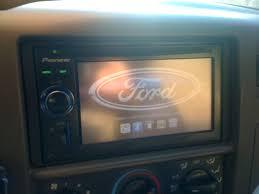 2005 Dodge Ram Navigation Radio Stock Radio Upgrade For A 2002 Diesel Forum Thedieselstop Com