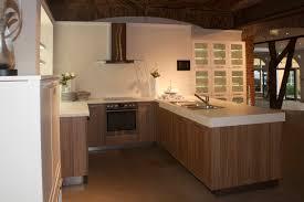 K Henzeile Mit Hochbackofen Einbauküchen U Form Holz Kochkor Info
