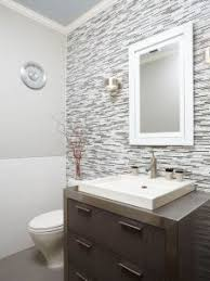 easy bathroom backsplash ideas minute fixes for a more beautiful bathroom backsplash ideas