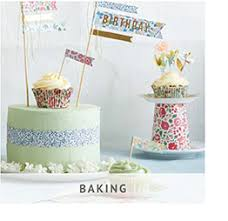 meri meri rabbit meri meri party supplies baking products and stationery liberty