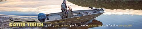 gator tough 20 bow fish g3 boats
