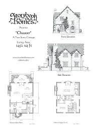 tiny cottage plans plans fairytale cottage plans