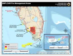 Bartow Florida Map by Interagency Collaboration In Protecting Communities And Managing