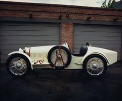 bugatti eb218 1926 bugatti type 35 milestones