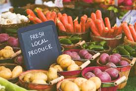 primal minded reasons to hit the farmers market this weekend