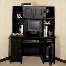 Computer Desk With Tower Storage Marvelous Desk With Computer Storage Stunning Home Decor Ideas