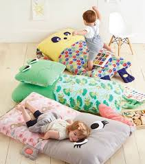 pillow beds for kids how to sew a child floor pillow sewing pinterest floor