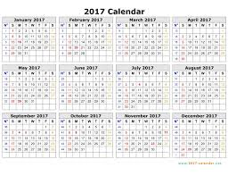 printable calendar page november 2017 printable 2017 calendar