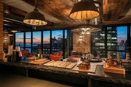 breathtaking new york city penthouse leaves you awestruck