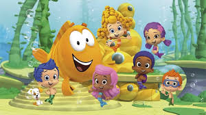bubble guppies bubble guppies episodes abc song baby