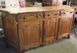id2900 superb french dining kitchen sideboard