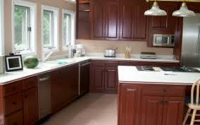 Updating An Oak Kitchen Elegant Updating Oak Kitchen Cabinets - Change kitchen cabinet color