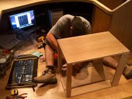 studio rack desk speaker stands u2013 joe bennett