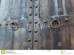 ornamental steel door stock images image 26320604
