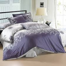 Types Of Comforters Prefer A Bigger Comforter Set You Can Purchase Oversize Queen