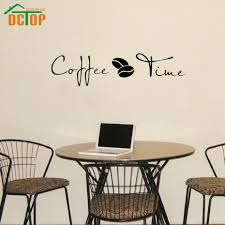 Stickers For Wall Decoration Compare Prices On Wall Decor Coffee Online Shopping Buy Low Price