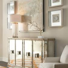 mirror tables for living room see your face in every surface with mirrored furniture