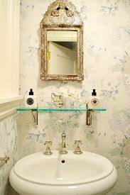 French Bathroom Decor 60 Best Half Bath Images On Pinterest Room Bathroom Ideas And Home
