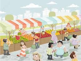 vegetables market clipart clipartxtras
