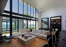 amazing master piece of home interior designs home interiors waterfront modern masterpiece by ralph choeff in miami beach