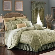 valentina paisley claret comforter bedding croscill and croscill