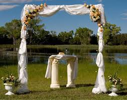 wedding arches decorations pictures wedding arch reception decorations the wedding specialiststhe