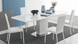 sydney modern extendable dining table connubia by calligaris