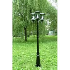 Solar Outdoor Lantern Lights - the enlightening luminosity of solar outside lamps warisan lighting