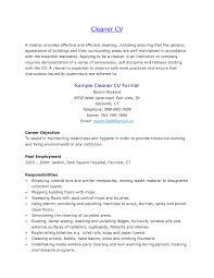 Janitor Job Description For Resume by Cleaning Job Description For Resume Free Resume Example And