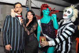 best halloween parties and events in 2017 in miami and miami beach