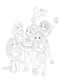 lego girl coloring page coloring pages lego friends yuga me