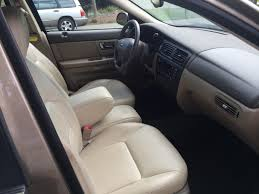 Ford Taurus Interior Just Bought My First Ford U002702 Sel Wagon Taurus Car Club Of