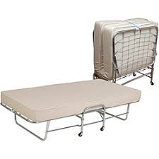 Folding Bed Mattress Folding Rollaway Bed Size With 6 Inch Foam Mattress