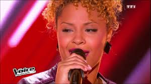 The Voice Blind Auditions 2013 The Voice 2013 Shadoh Roxanne The Police Blind Audition