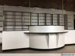 magasin article de bureau comptoir magasin materiel meuble bureau commerce a vendre