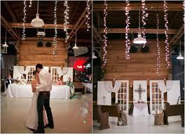 barn wedding decorations barn wedding with country wedding decorations rustic