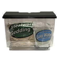 timberline mealworm care kit petco