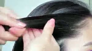 4 cute back to hair styles video dailymotion