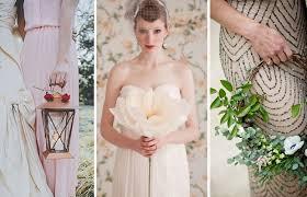 Bridesmaids Bouquets Alternative Wedding Bouquets Non Floral Bridal Bouquets